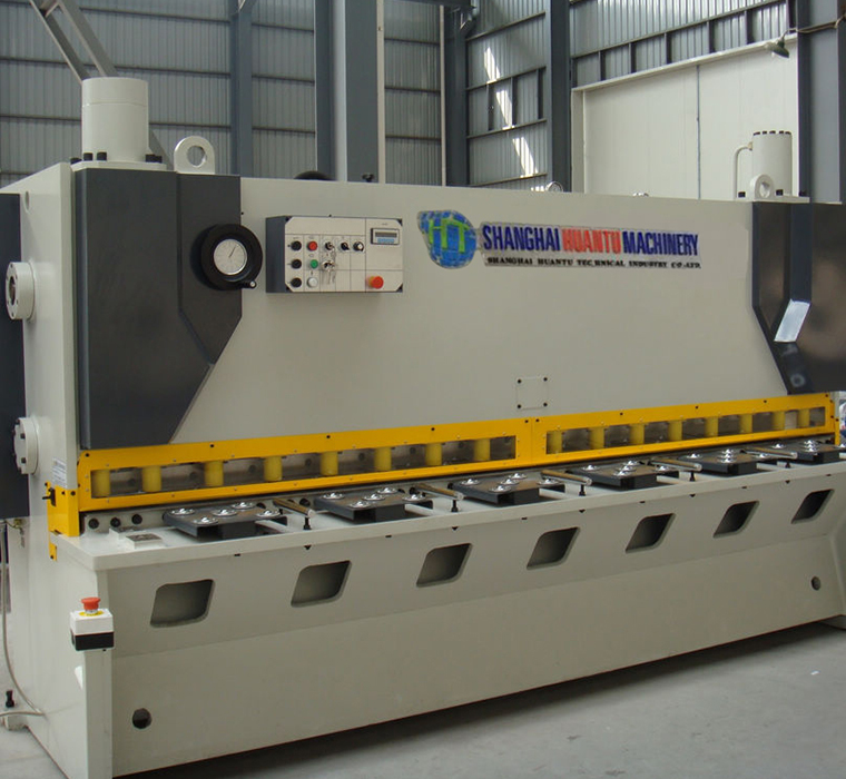 WC67Y NC Hydraulic Press Brake